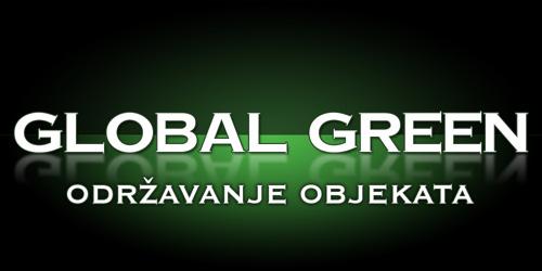 GLOBAL GREEN logo